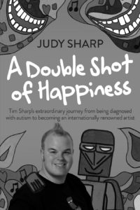 A Double Shot of Happiness by Judy Sharp (Allen & Unwin, 2015)
