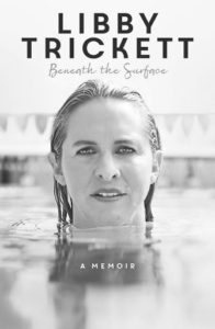 Cover of Beneath the Surface by Libby Trickett
